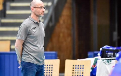 Volleyball Bundesliga Damen   2018.2019   12. Spieltag  VC Olympic Berlin - VC Wiesbaden   0:3