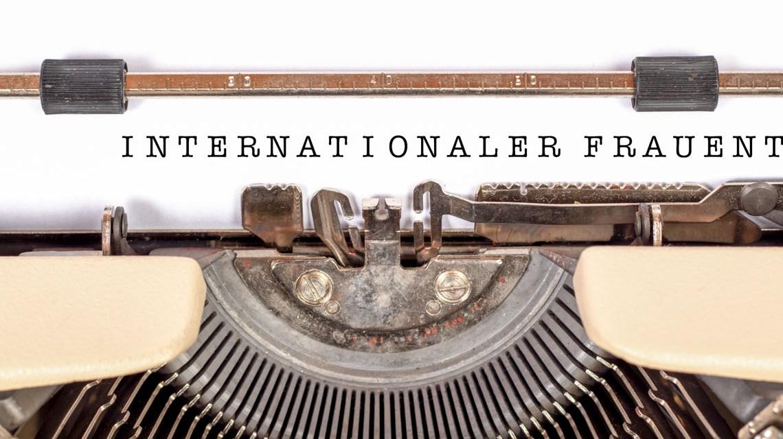 Internationaler Frauentag – Flickr   Trending Topics 2019   CC-BY 2.0   Twitter-trends2019
