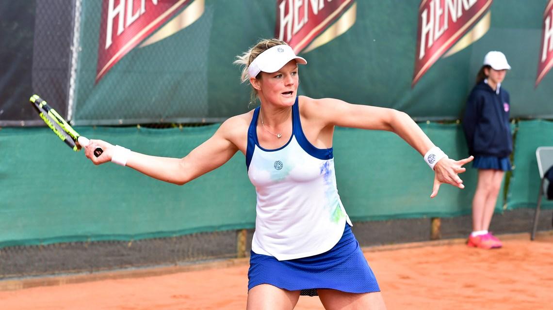 Wiesbaden Tennis Open, Viertelfinals stehen fest