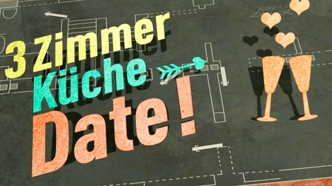 Kandidaten aus Hessen für Dating-Show gesucht. ©2019 HR Fensehen
