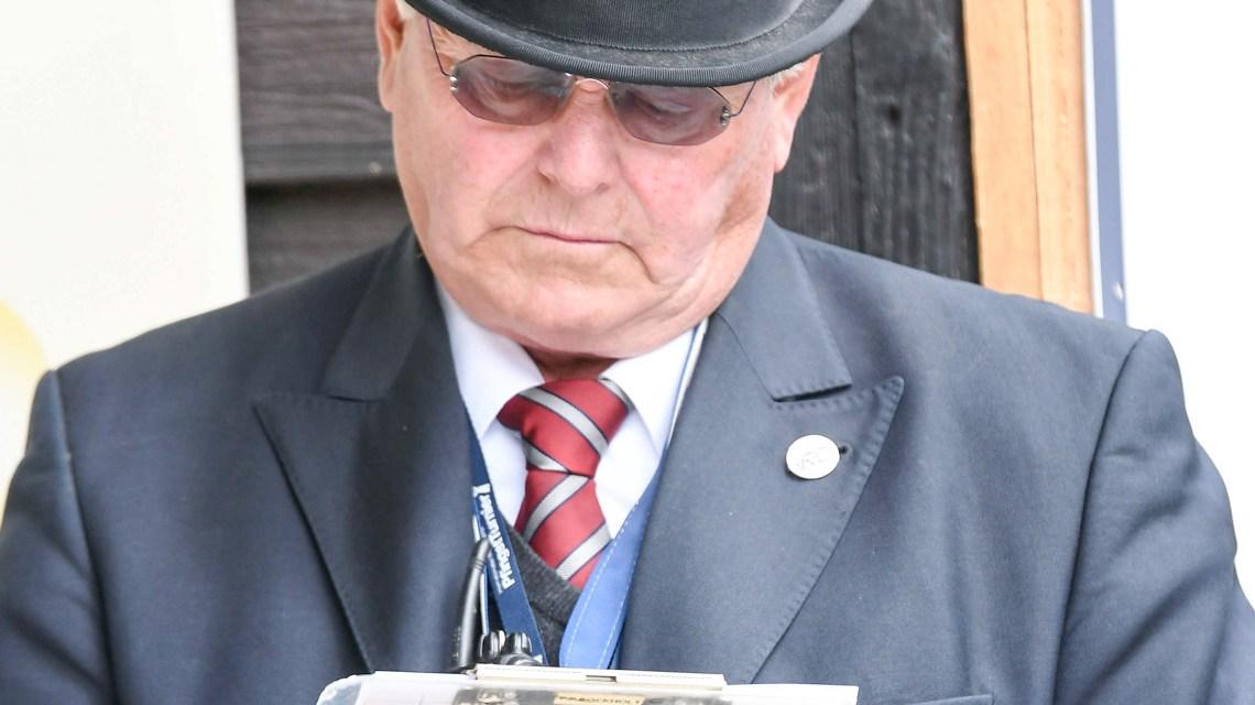 Franz-Peter Bockholt: Der Chef an Wiesbadens Springplatz