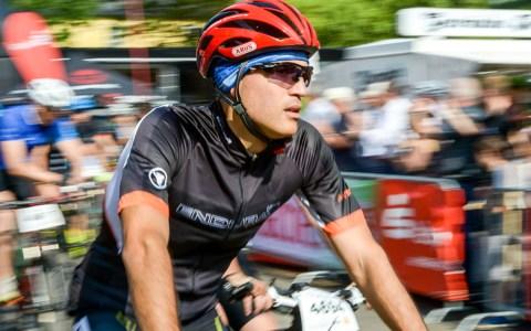 Wiesbaden Bike Marathon am Jagdschloss Platte. ©2018 Voler Watschounek