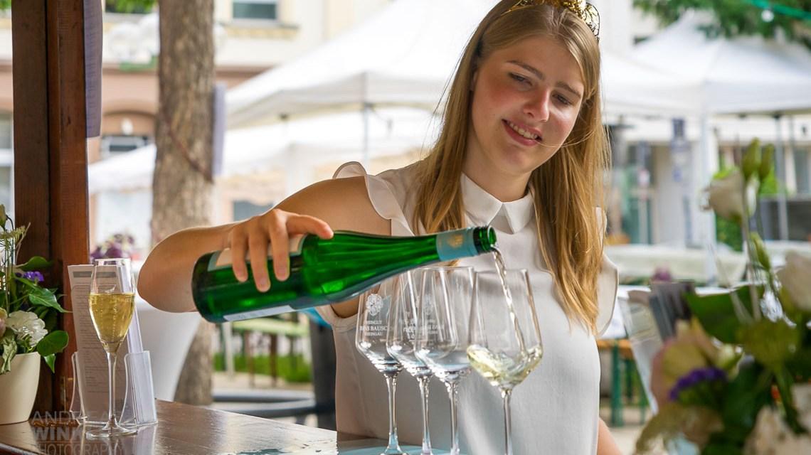 Instawalk über die Rheingauer Weinwoche