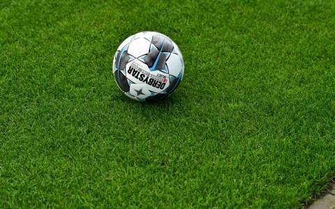 Symbolbild: 2. Fußball Bundesliga, 2019.2020, 2. Spieltag, FC Erzgebirge Aue – SV Wehen Wiesbaden 3:2. ©2019 Volker Watschounek