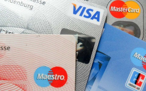 Bargeldloses bezahlen. ©2019 Thomas Kohler / Flickr / CC-BY 2.0