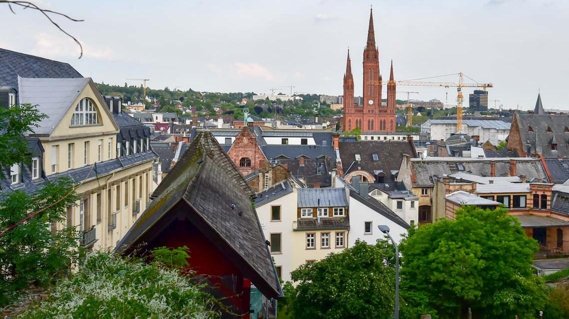 Mietpreisbremse, Bezahlbarer Wohnraum in Wiesbaden