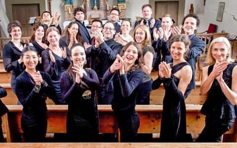 Mozart-Gesellschaft: Originalklangorchester Compagnia di Punto