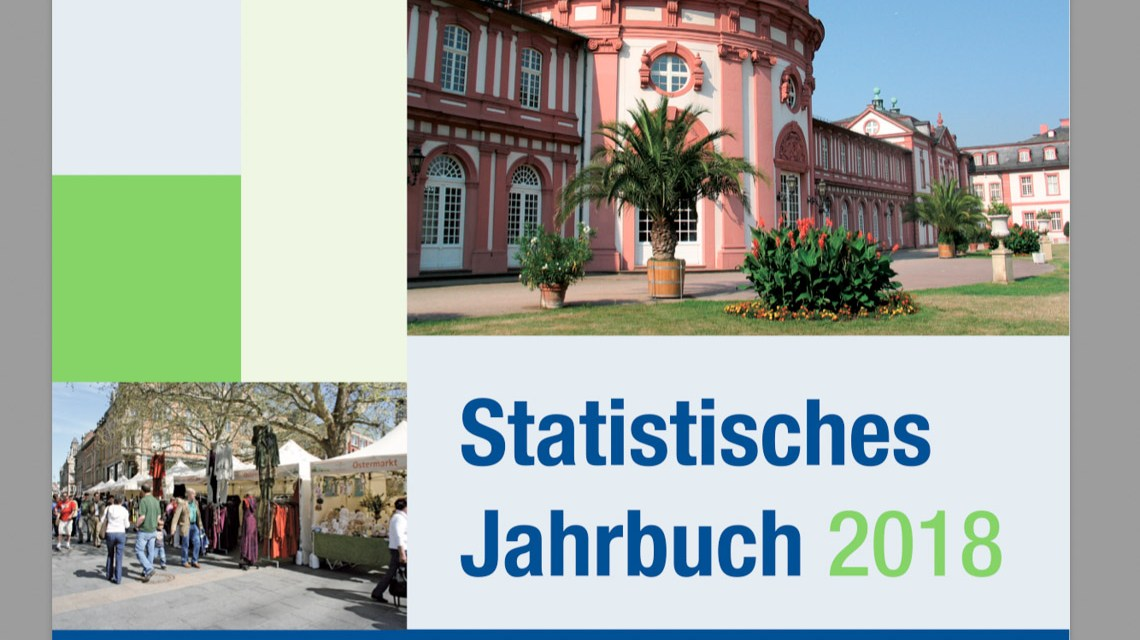 Statistisches Jahrbuch Wiesbaden 2018