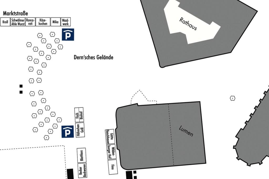 Wiesbadener Wochenmarkt Dez 2019