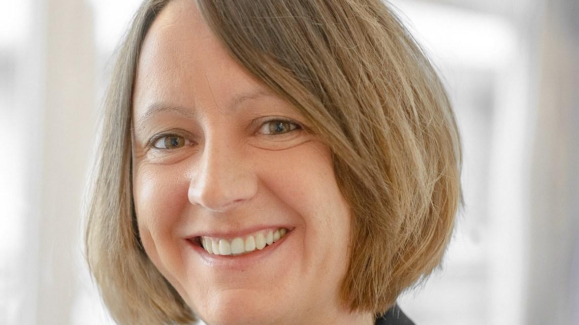 Diana Kirscht ist neue Pflegedirektorin der Helios HSK. Bild HSK