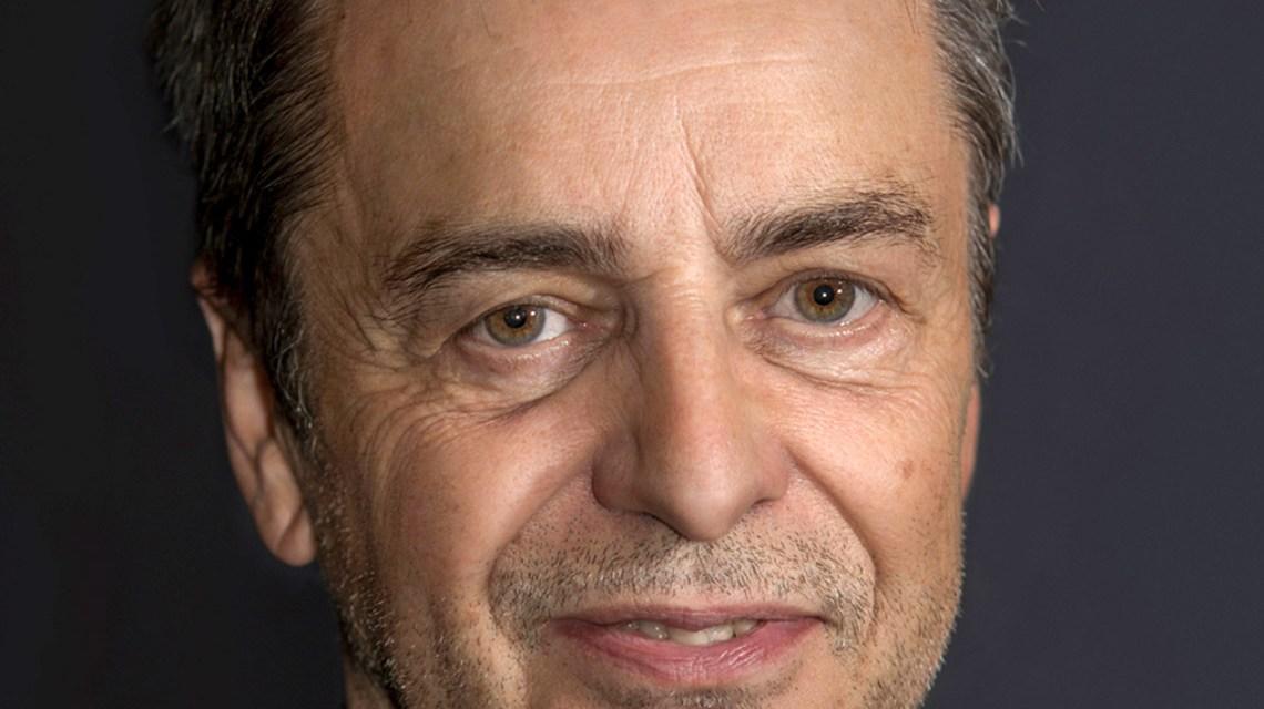 Klaus Späne, Pressebild