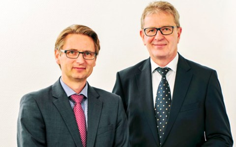 Verträge der ELW-Betriebsleiter Markus Patsch und Joachim Wack verlängert