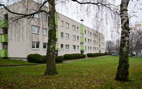 Wohnraum in Wiesbaden