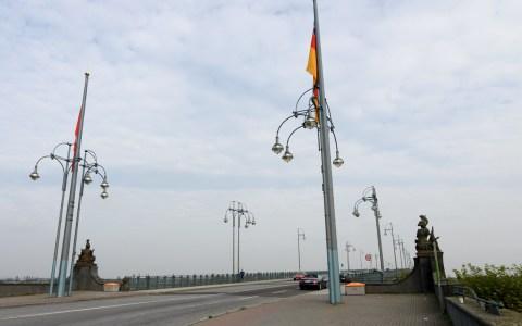 Theodor Hess Brücke in Mainz Kastel. Jorge Láscar | Flickr | CC BY 2.0