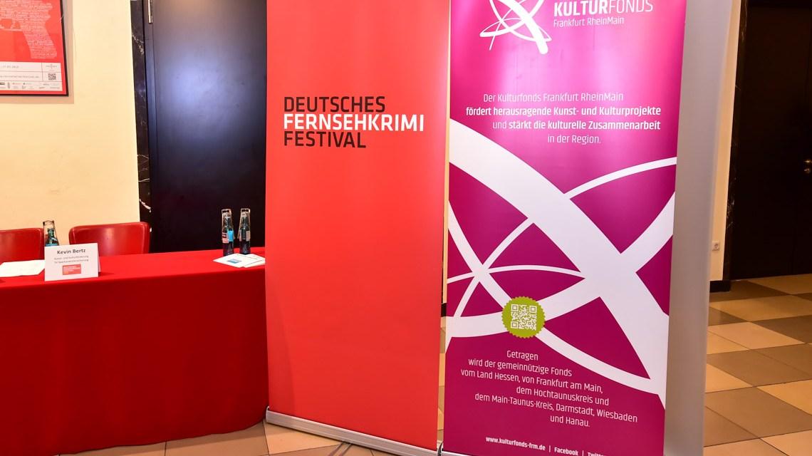 FernsehKrimi Festival
