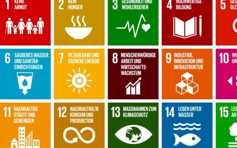 Bierdeckelaktion: 17 Ziele, 17 Ideen, 17 Mal Nachhaltigkeit