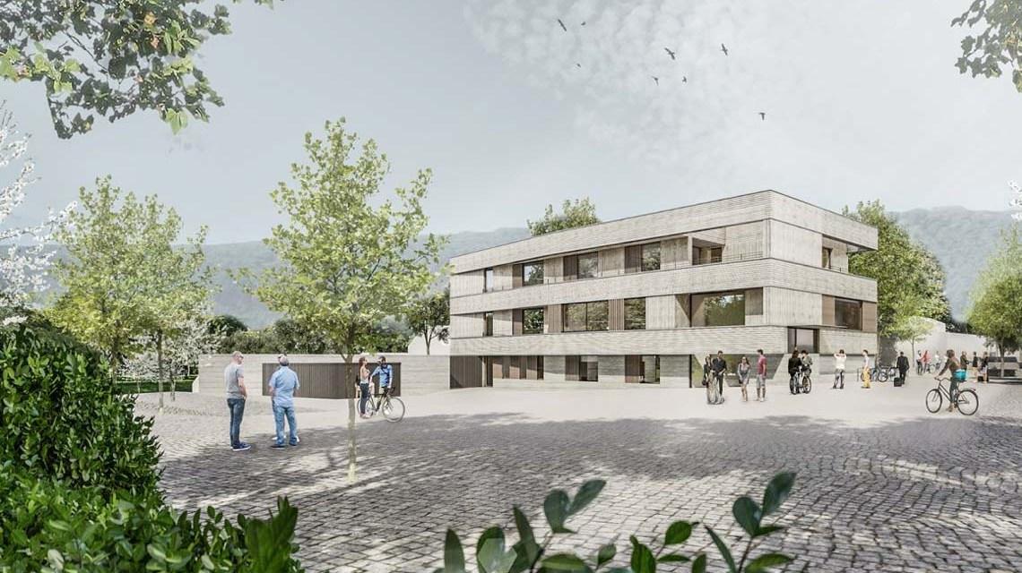 FIS Campus Wiesbaden