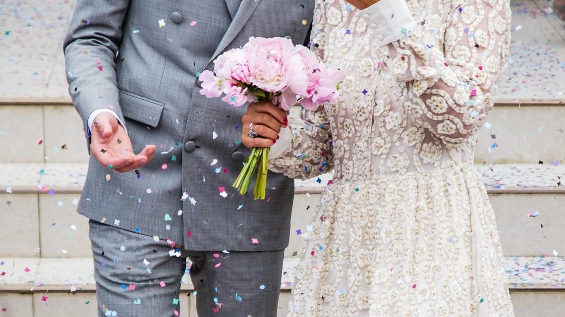 Hochzeit ©2020 Image by ANURAG1112 from Pixabay