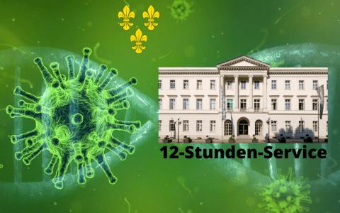 IHK-Wiesbaden-Corona Bild Pixabay, bearbeitet Wiesbaden lebt!