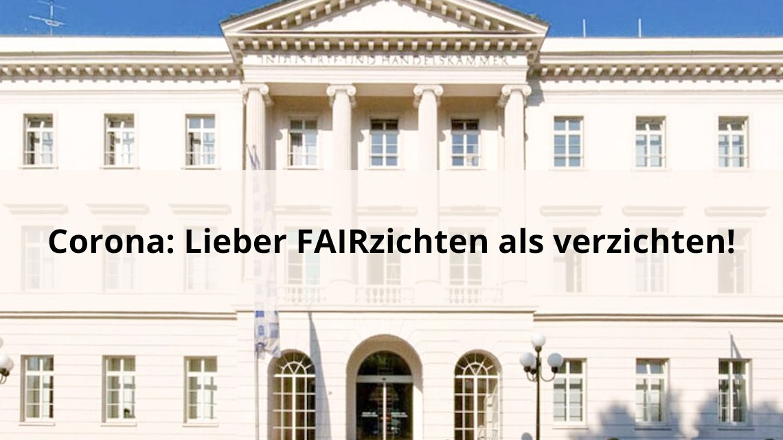 IHK Wiesbaden Fairzichten