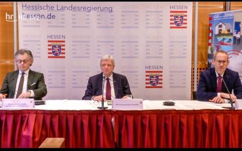 PK zur fünften Verordnung des Landes Hessen