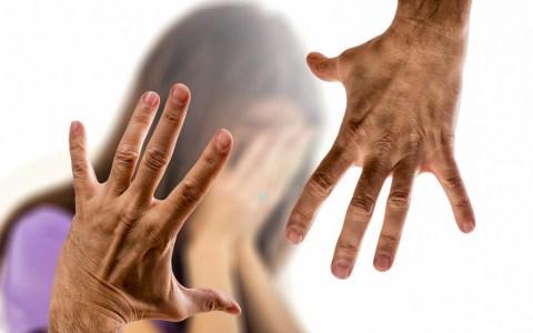Häusliche Gewalt ©2020 Pixabay/geralt