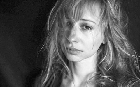 Häusliche Gewalt ©2020 Victoria Borodinova