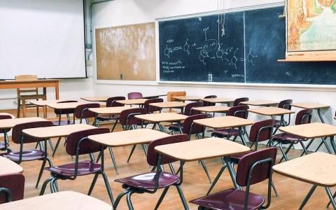 Klassenzimmer ©2020 Wokandapix from Pixaba