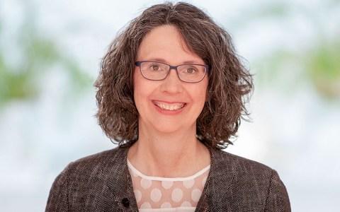 Pfarrerin Claudia Vetter-Jung