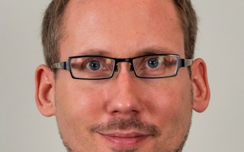 Minister Kai Klose