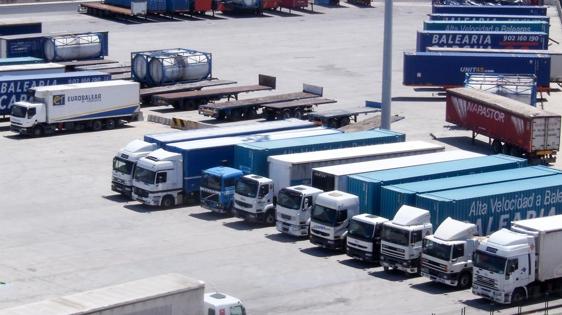 Export, Frachtverkehr ©2020 pixelio.de | klaas hartz