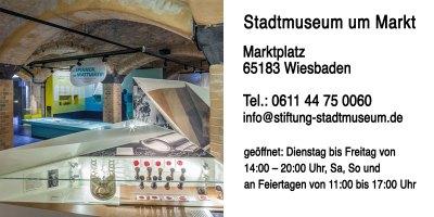 Kontaktdaten sam, Stadtmuseum