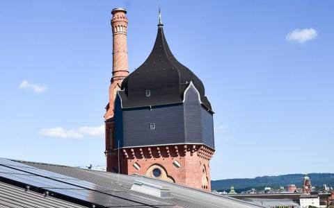 Kulturzentrum Schlachthof in Wiesbaden