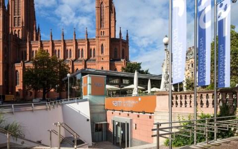 Stadtmuseum am Markt Wiesbaden