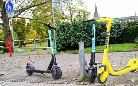 Wind, neuer Anbieter in Wiesbaden