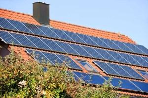 Solaranlage ©2020 Adobe Stock, © Eberhard