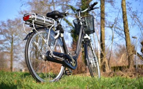 E-Bike und Pedelec Image by sipa from Pixabay
