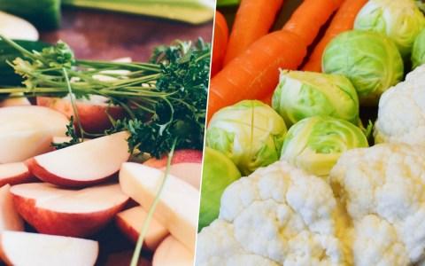 Gemüse | Bild von S K auf Pixabay