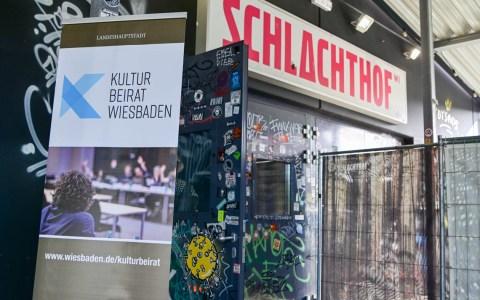 Kulturbeirat , Kulturbeiratssitzung im Schlachthof Foto: Volker Watschounek