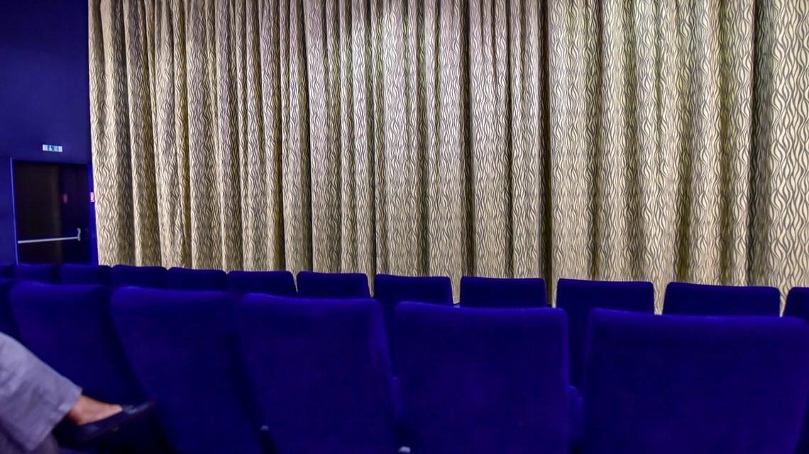Murnau Film-Theater, Wiedereröffnung am 2. Juli