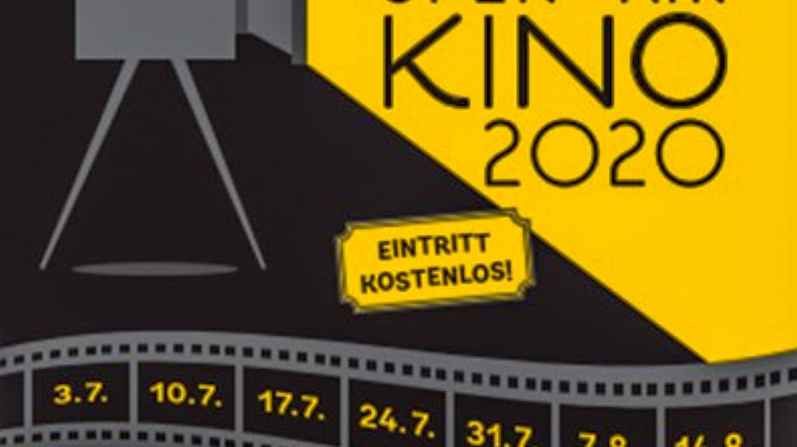 Open-Air-Kino Bienrich