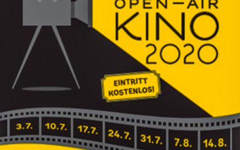 Open-Air-Kino Bienrich