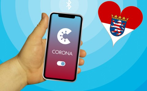 Corona in Hessen: Eskalationskonzept