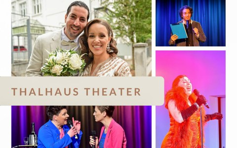 Thalhaus Theater Wiesbaden