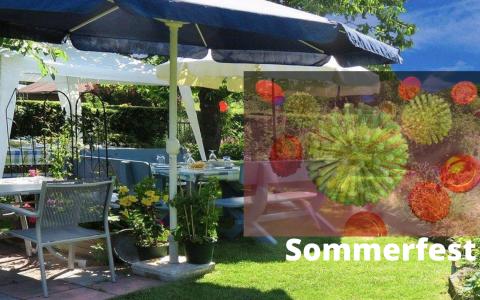 Sommerfest Coronq