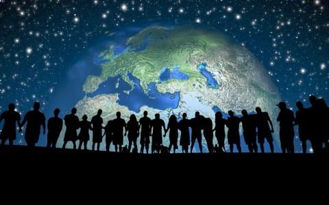 Integrationsbericht: Integration weltweit ©2020 Gerd Altmann auf Pixabay