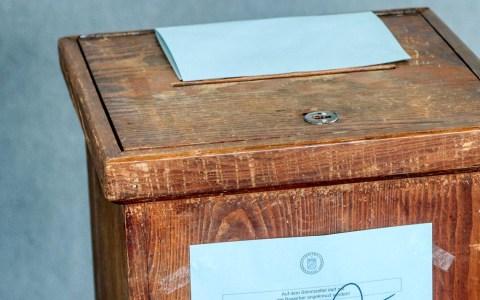 Wahlausschuss Seniorenbeiratswahl