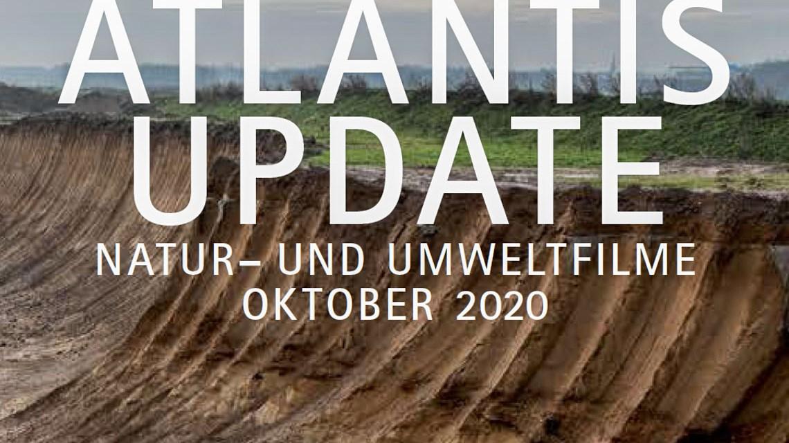 Atlantis Update ©2020 Wiesbaden