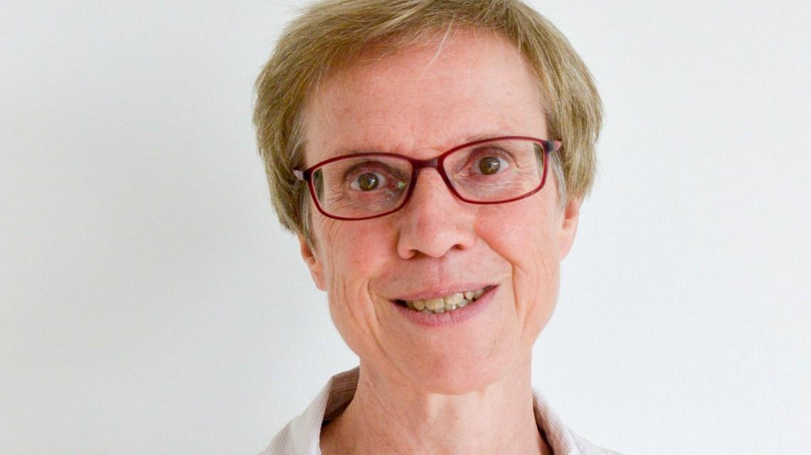 Pfarrerin Dorothea Heß
