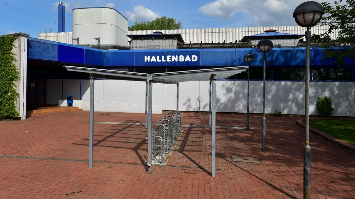 Hallenbad Kostheim